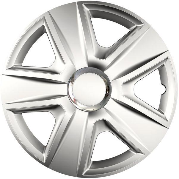 Versaco Poklice ESPRIT RC Silver sada 4ks 16