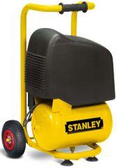 Stanley Kompresor bezolejový D 231/8/10P