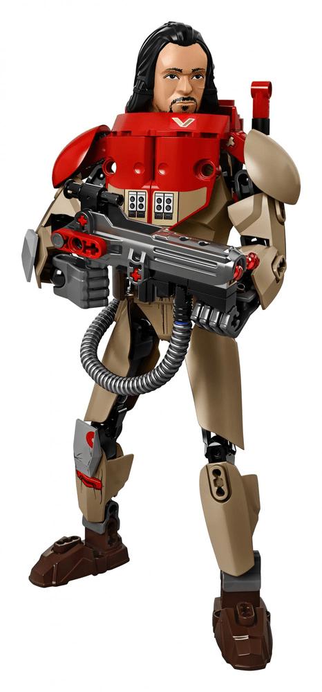 LEGO Star Wars™ 75525 Baze Malbus
