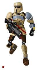 LEGO® Star Wars 75523 - Scarif rohamosztagos™