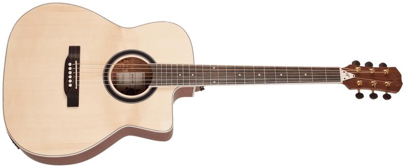 Hoyer HAG130E Elektroakustická kytara