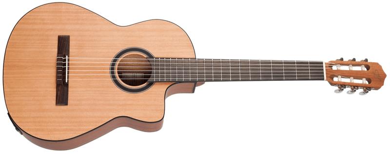 Hoyer HCG115CE Klasická elektroakustická kytara