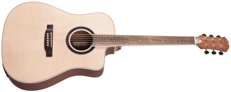 Hoyer HAG112CE Elektroakustická kytara