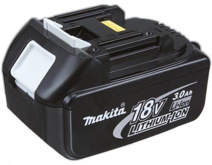 Makita Akumulátor 18V 3,0Ah Li-ion BL1830