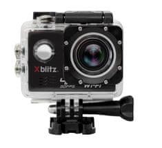 XBlitz kamera sportowa Action 4K