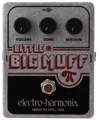 Electro-Harmonix Little Big Muff PI Kytarový efekt