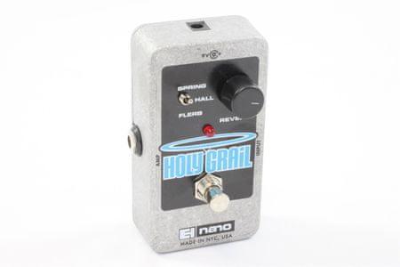 Electro-Harmonix Holy Grail Gitarový efekt