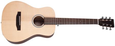 TM-12E Cestovná gitara