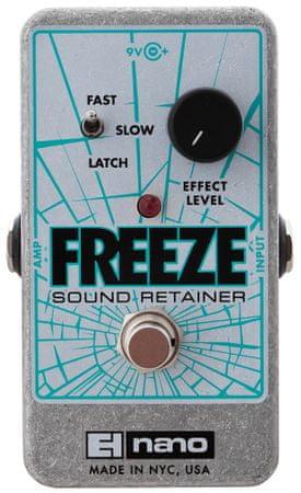 Electro-Harmonix Freeze Gitarový efekt