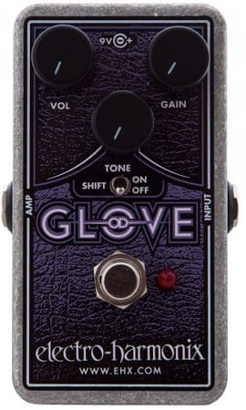 Electro-Harmonix Od Glove Gitarový efekt