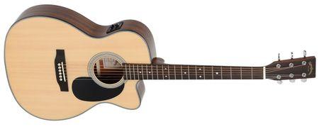 000MC-1STE Elektroakustická gitara