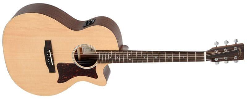 Sigma Guitars GMC-STE Elektroakustická kytara