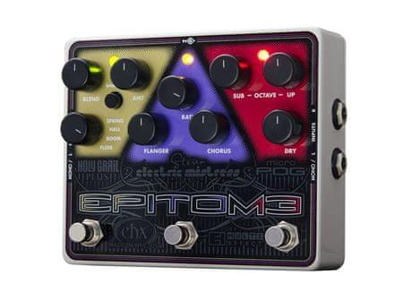 Electro-Harmonix Epitome Gitarový multiefekt