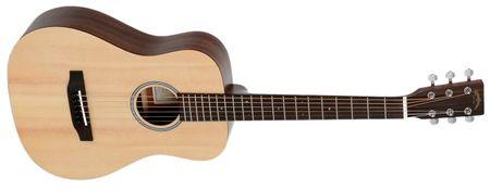 TM-12 Cestovná gitara