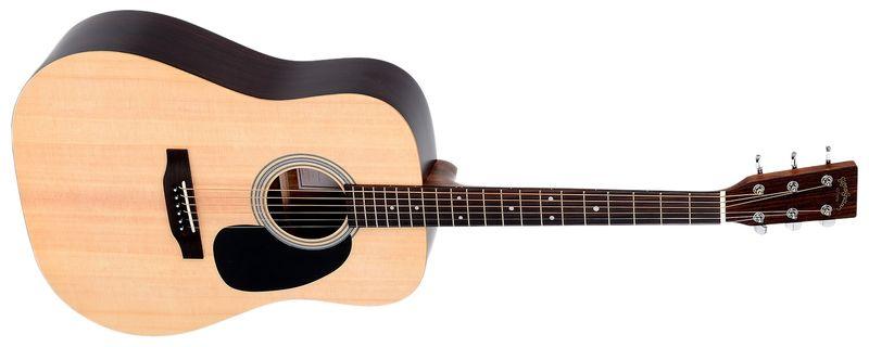 Sigma Guitars DR-ST Akustická kytara