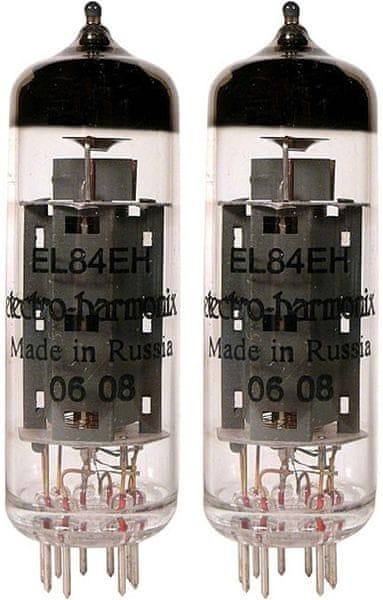 Electro-Harmonix EL84 Elektronka do lampových aparátů