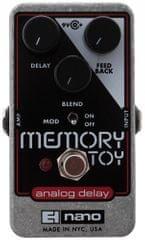 Electro-Harmonix Memory Toy Kytarový efekt