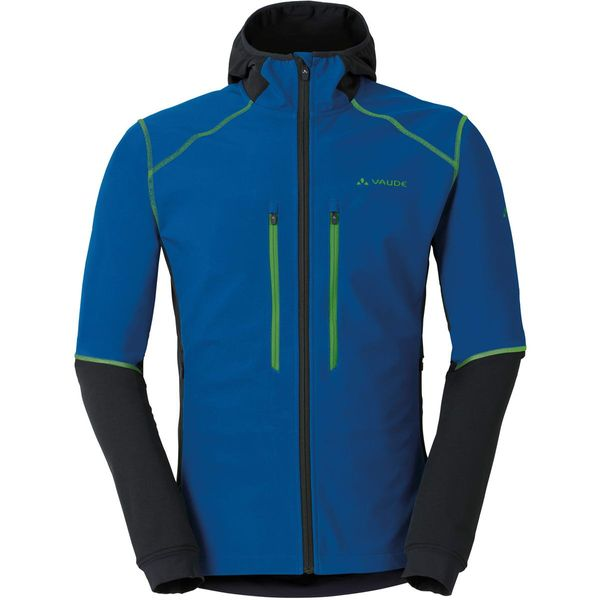 Vaude Men's Larice Jacket II Hydro Blue L