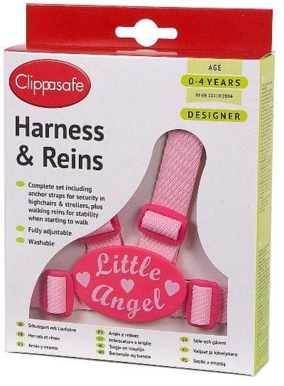 Clippasafe Vodítko pre dieťa