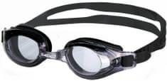 Saeko S12-BK Úszószemüveg, Fekete