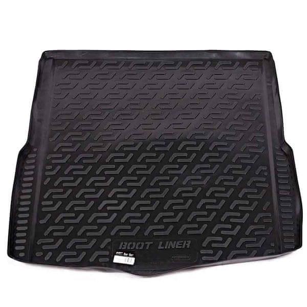 Brillant Plastová vana kufru pro Škoda Superb II Combi (B6 3T) (08-15)