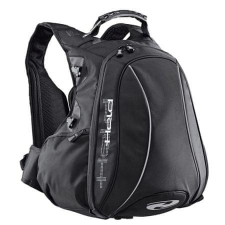 Held cestovný batoh  ONTARIO 20L čierny, vodeodolný