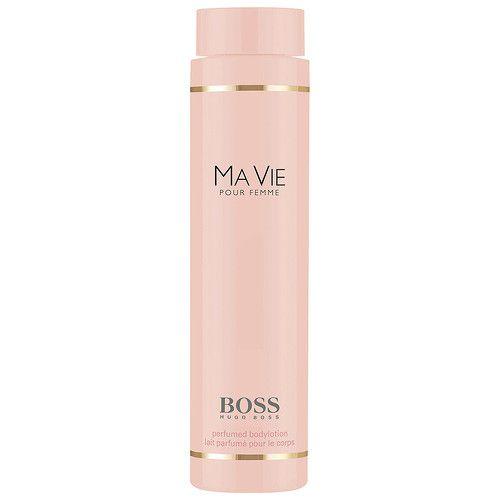 Hugo Boss Ma Vie Pour Femme - tělové mléko 200 ml