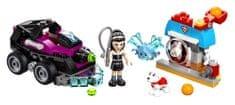 LEGO Super Hero Girls 41233 - Lashina™ harckocsija