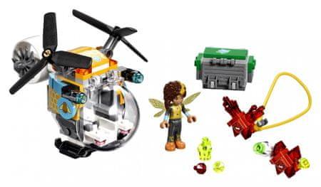 LEGO Super heroes 41234 Bumblebeejin helikopter