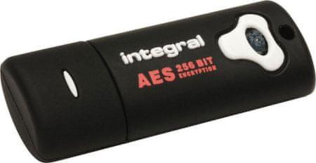 Integral varen USB ključ Crypto Drive 3.0, 16 GB