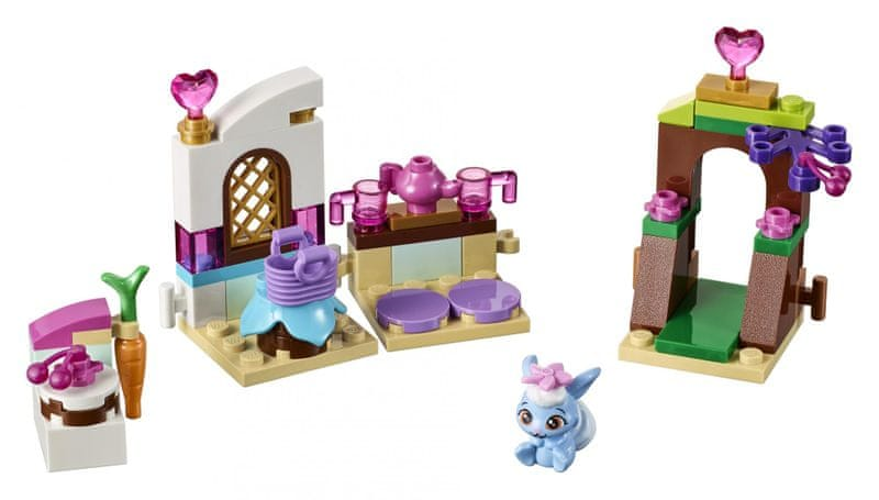 LEGO® Disney Princezny 41143 Borůvka a její kuchyně
