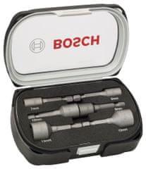 Bosch 6-delni komplet natičnih ključev 50 mm (2608551079)