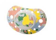 VOKSI Design by Voksi Pacifier, Bloom Splash