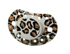 VOKSI Design by Voksi Pacifier, Going Leopard