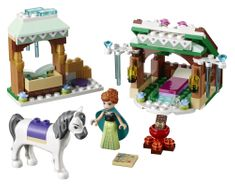 LEGO® Disney 41147 - Anna havas kalandja