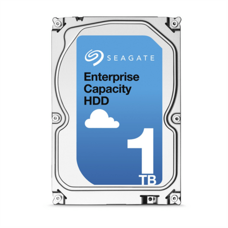 Seagate trdi disk Constellation ES.3, 1 TB, 3,5, 7200, SATA 6Gb/s, 128MB