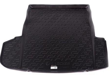 Brillant Plastová vana kufru pro Škoda Fabia III (NJ3) (15-)