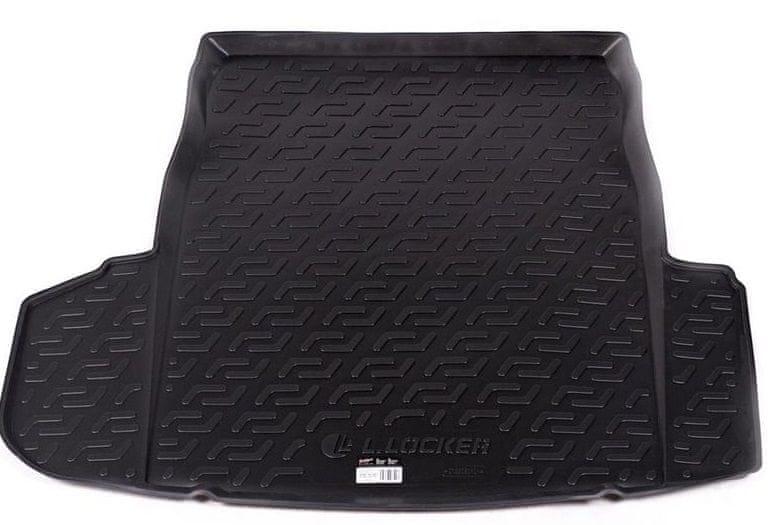 Brillant Plastová vana kufru pro Škoda Fabia III Combi (NJ5) (15-)