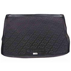 Brillant Plastová vana kufru pro Ford Focus II Turnier / Combi Facelift (DA3) (08-)