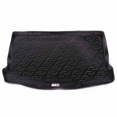 Brillant Plastová vana kufru pro Ford Focus III Hatchback (DYB) (10-16)