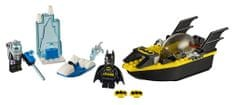 LEGO Juniors 10737 Batman proti Mr. Freeze