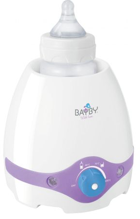 BAYBY BBW 2000 Wielofunkcyjny podgrzewacz do butelek