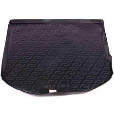 Brillant Plastová vana kufru pro Ford Mondeo IV Turnier / Combi (BA7) (07-14)