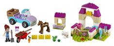 LEGO Juniors 10746 Mijin kovček s kmetijo
