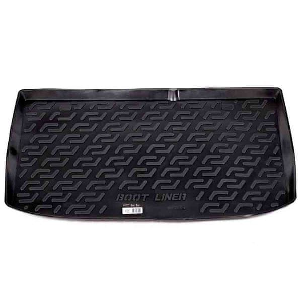 Brillant Plastová vana kufru pro Hyundai i20 I (PB/PBT) (08-14)