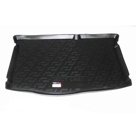 Brillant mata do bagażnika Hyundai i20 II (type GB) (14-)
