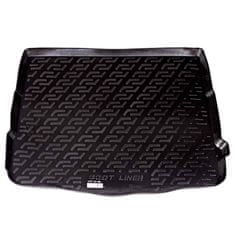 Brillant Plastová vana kufru pro Opel Insignia A Liftback (08-)