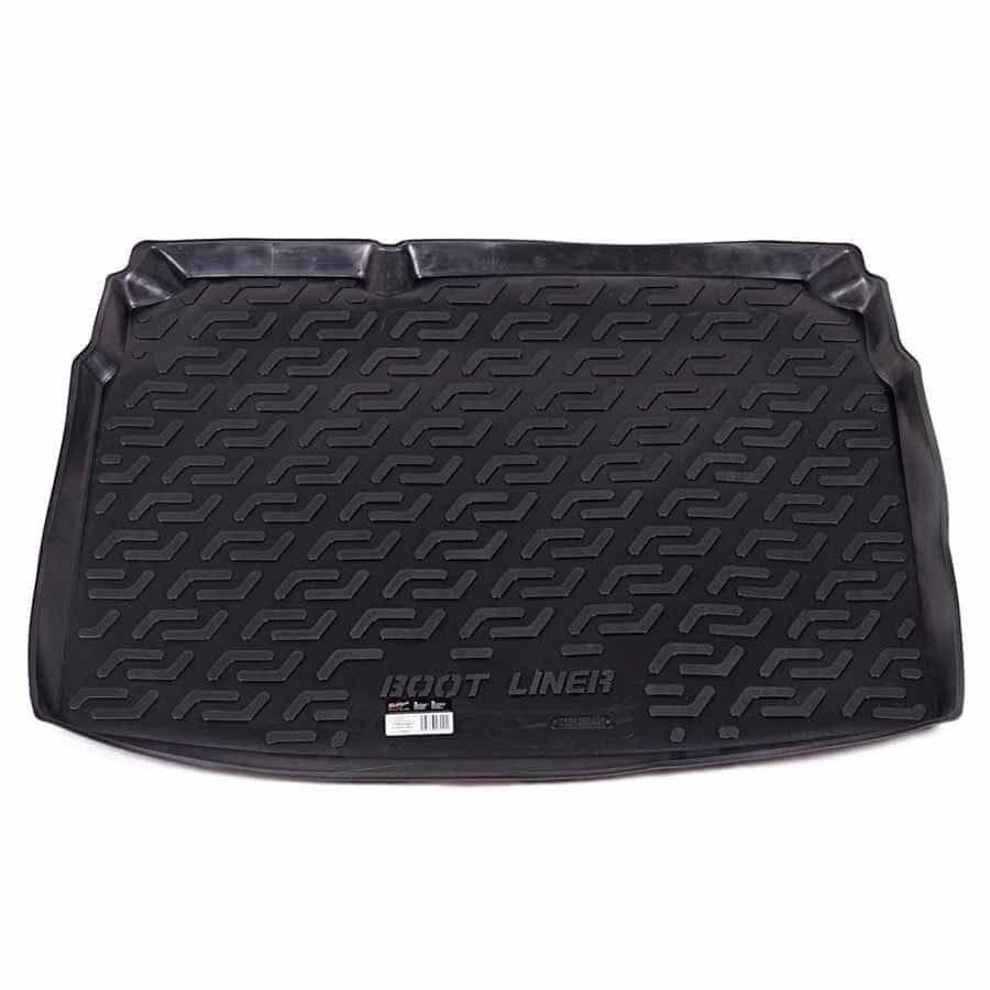 Brillant Plastová vana kufru pro Volkswagen Golf VI Hatchback (A6 5K) (3/5-dv) (08-13)