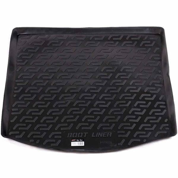 Brillant Plastová vana kufru pro Volkswagen Touran I (1T GP) (03-10)