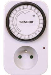 SENCOR czasowy wyłącznik SST 10MD